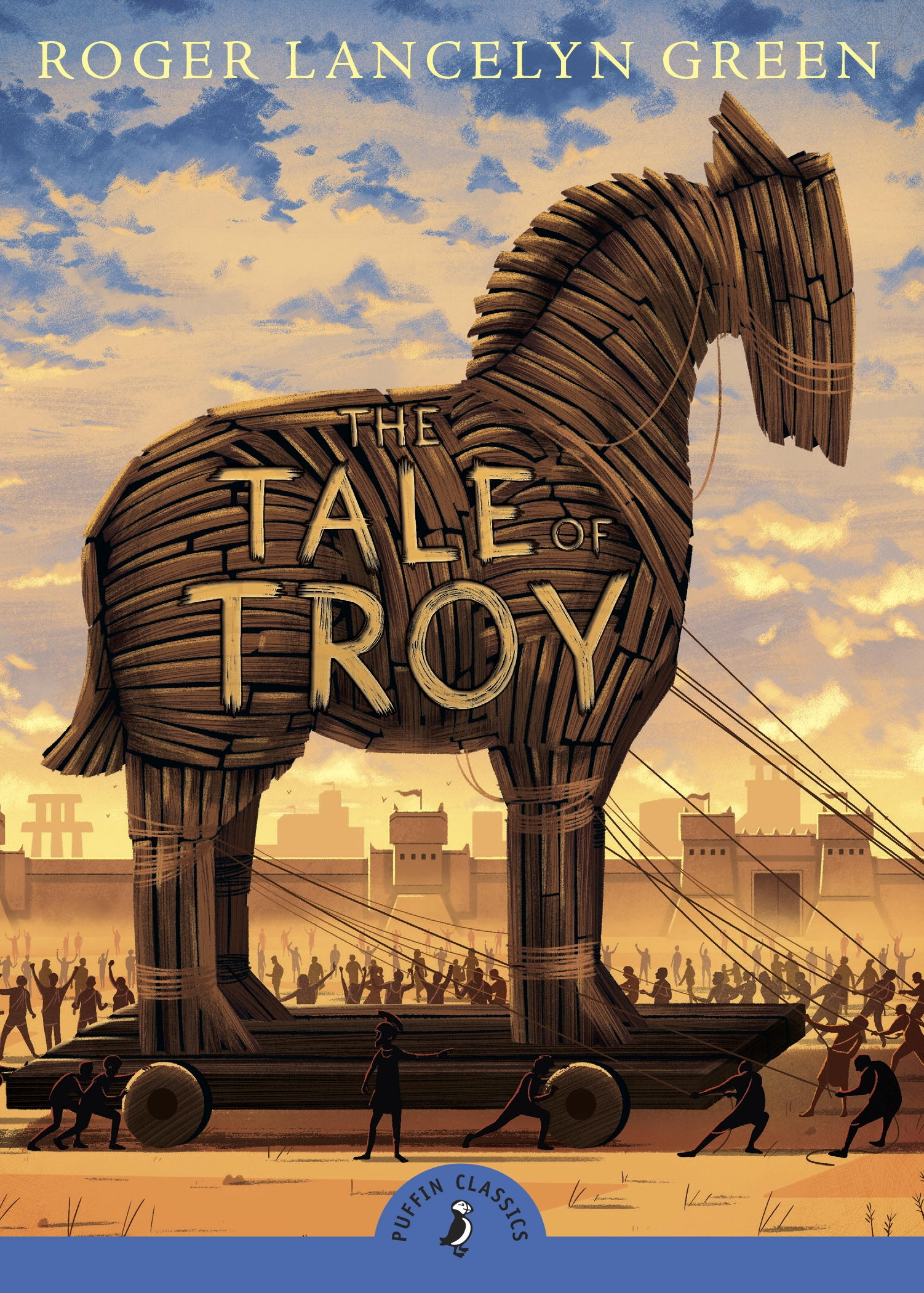 Book report of helen of troy