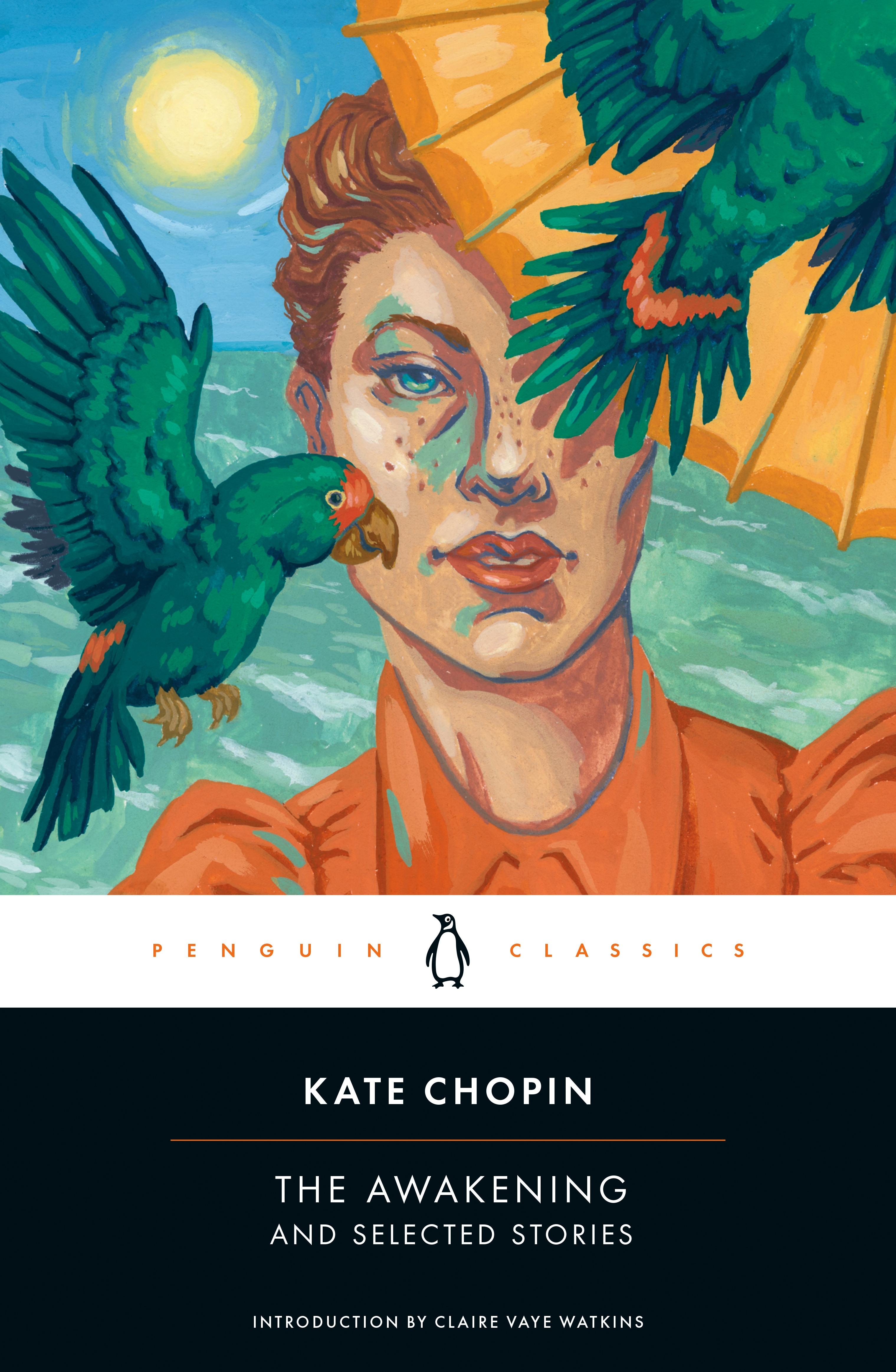 individualism in kate chopins the awakening essay