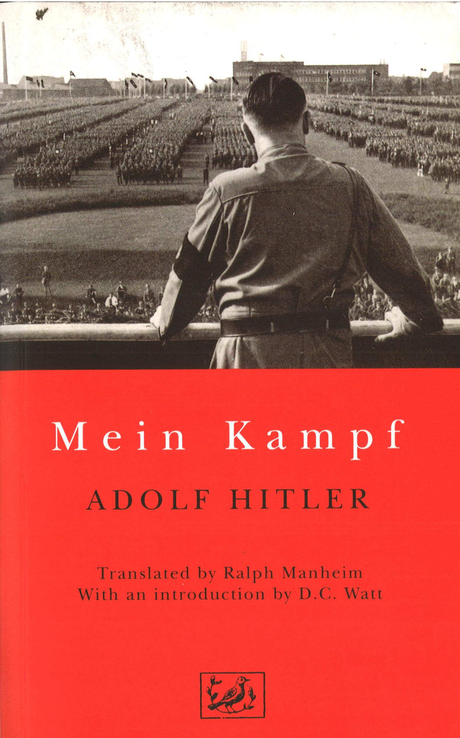 Ebay Mein Kampf