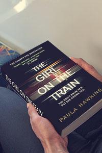 The Girl On The Train Penguin Books Australia