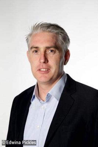 Matthew O'Sullivan