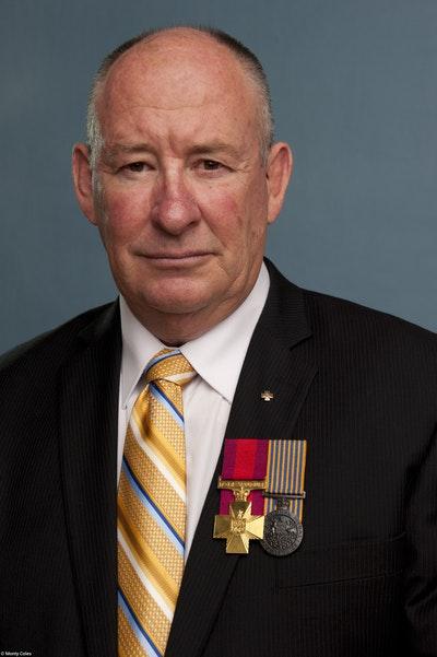 Allan Sparkes
