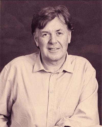 David McKee