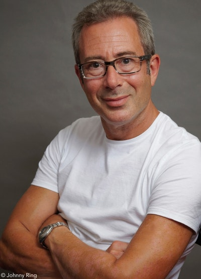 Ben Elton in convo with Simon Marnie for Better Read Than Dead