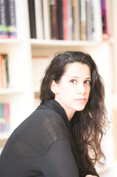 Afsaneh Knight
