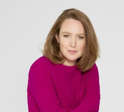 Paula Hawkins