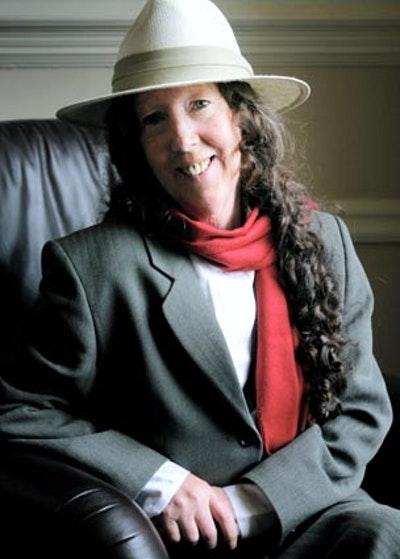 Martha Long