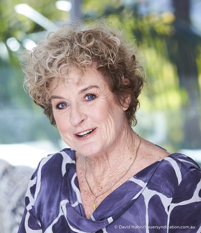 An event with Judy Nunn at Murray Bridge Library