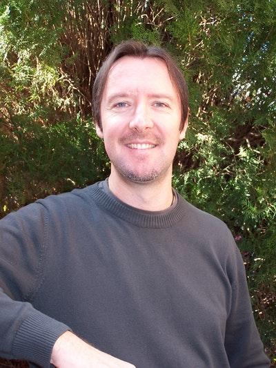 Stuart Daly