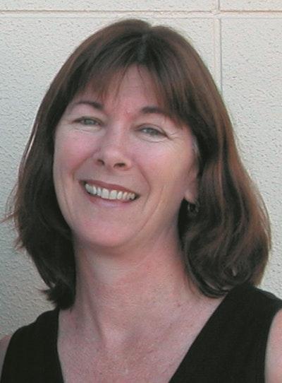 Joanne Van Os