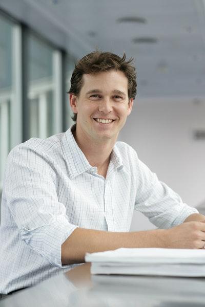 Andrew Charlton