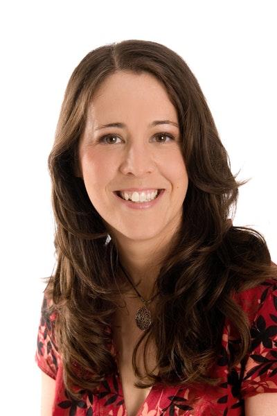 Marianne Musgrove