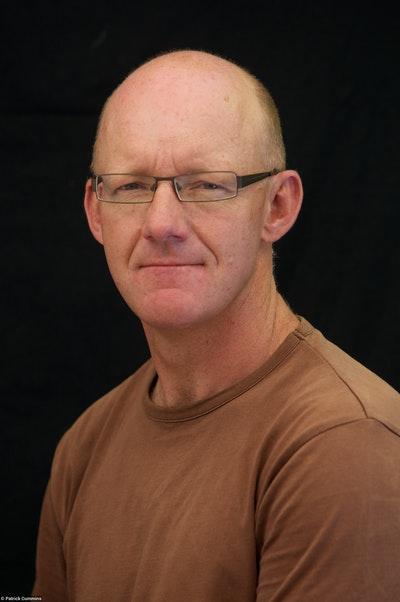 Malcolm Knox