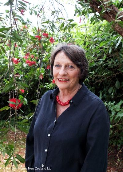Lauraine Jacobs