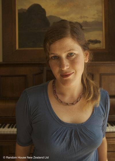 Sarah Laing