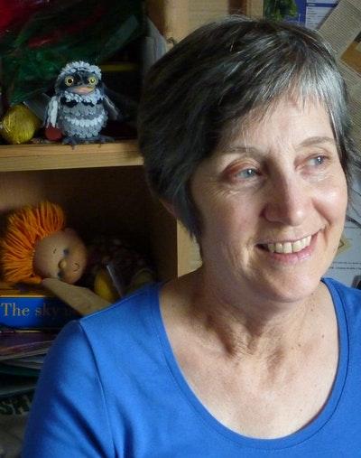 Judy Paulson