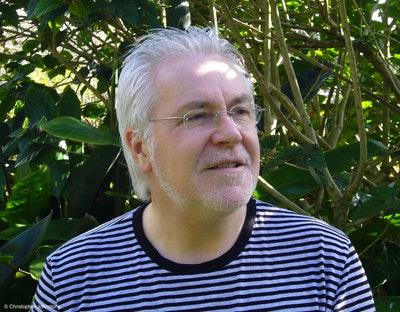 Christopher Johnstone
