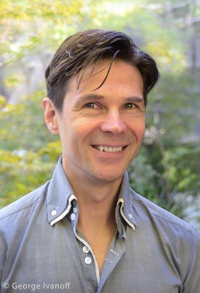 George Ivanoff