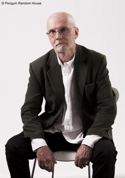 Terry Smyth
