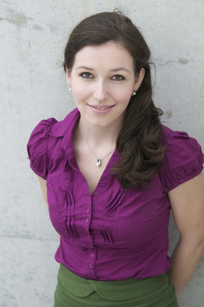 Emily Hauser