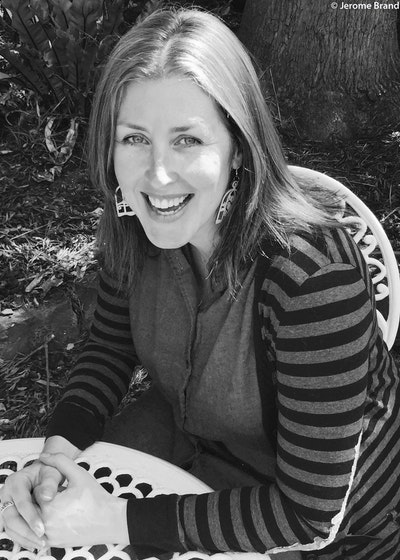 Chrissie Krebs