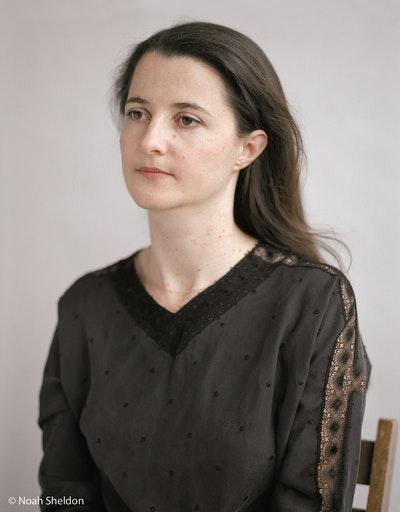 Julia Leigh