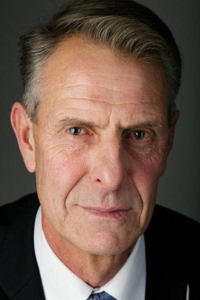 David Metzenthen