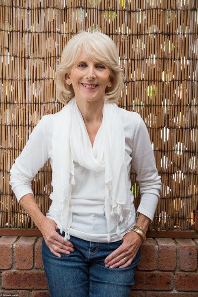 Anne McCullagh Rennie