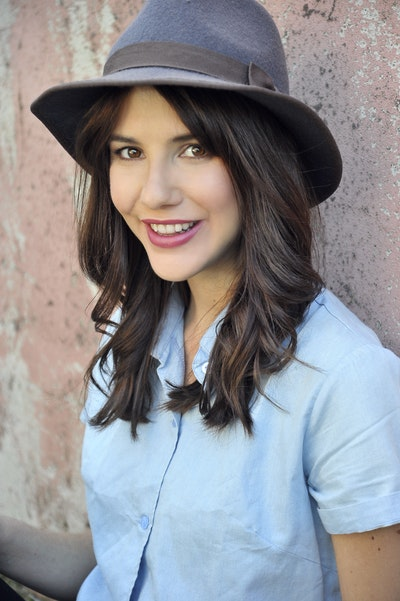 Megan Jacobson