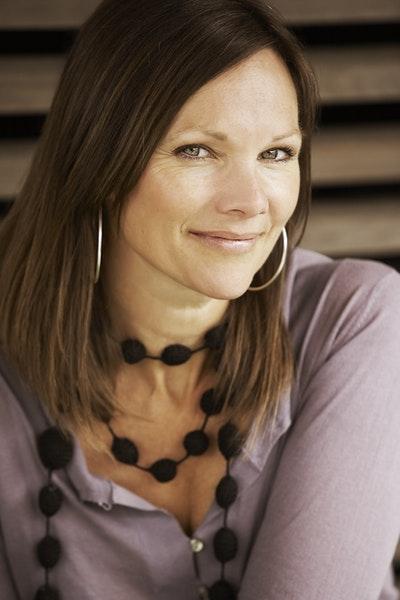 Gabrielle Williams