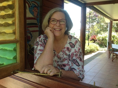 An Afternoon with Barbara Hannay at Cairns City Library