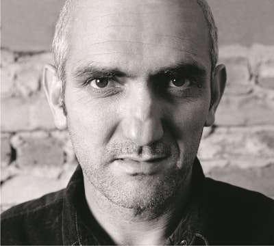Penguin Live presents Paul Kelly on Love is Strong as Death