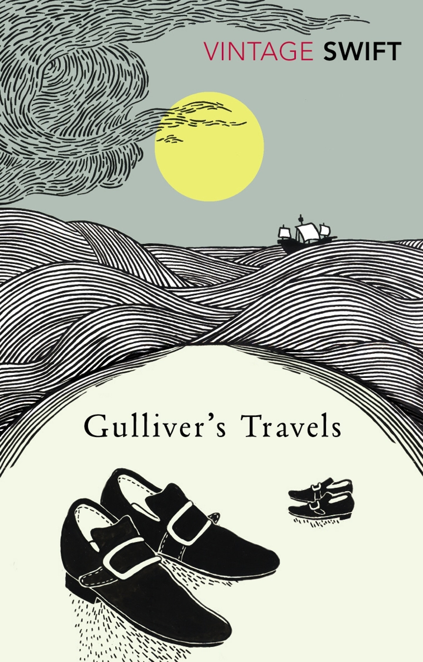use satire jonathan swift s gulliver s travels Download citation on researchgate | a study of satire in jonathan's swift gulliver's travels | most of the works of literature contain the writers' ideas including their social criticism to .