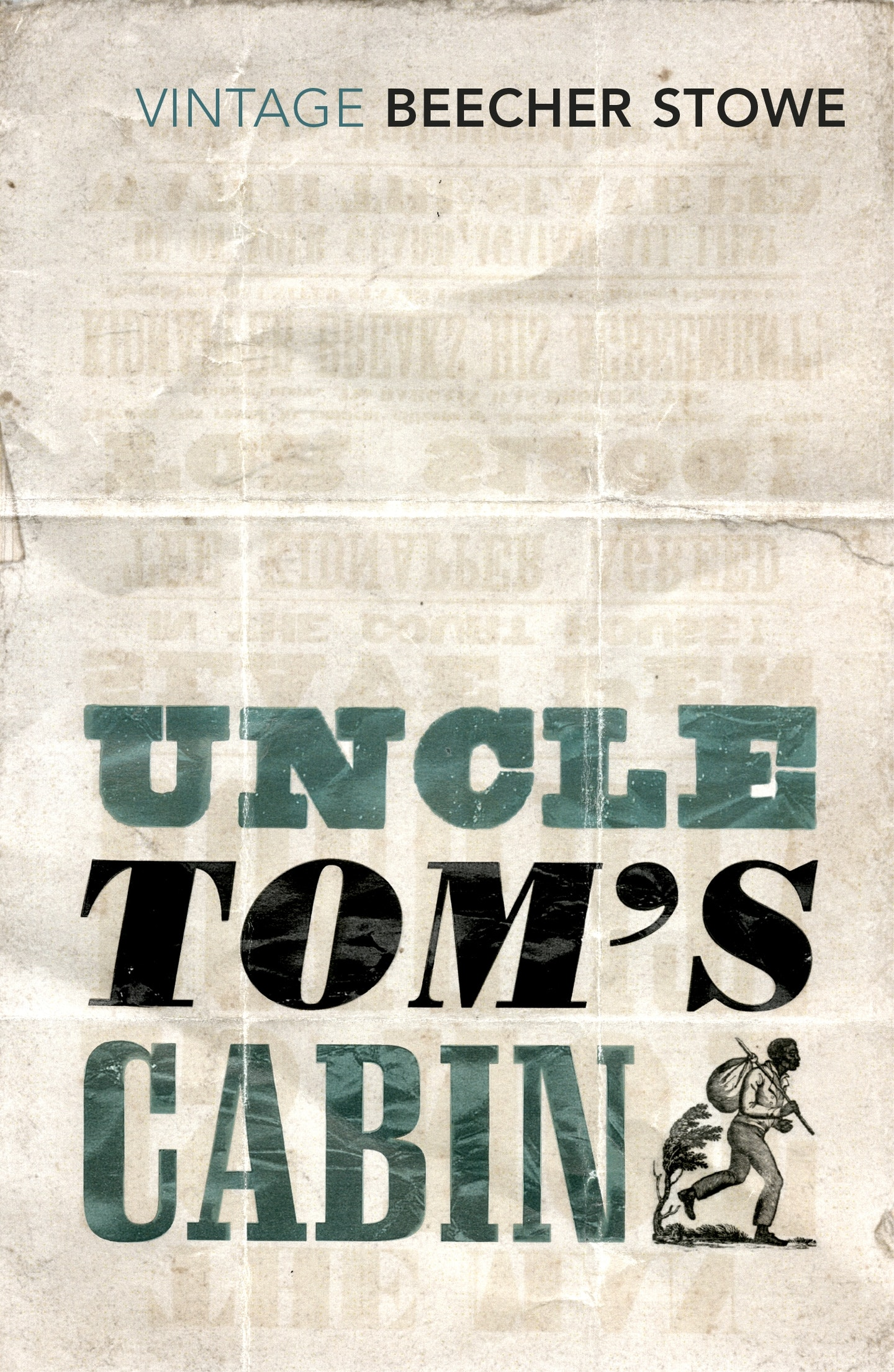 an analysis of slavery abolition in uncle toms cabin by harriet beecher stowe Harriet beecher stowe: uncle tom's cabin what ethical dilemma did harriet beecher stowe face when and incidents in the life of a slave girl (1861) by harriet.