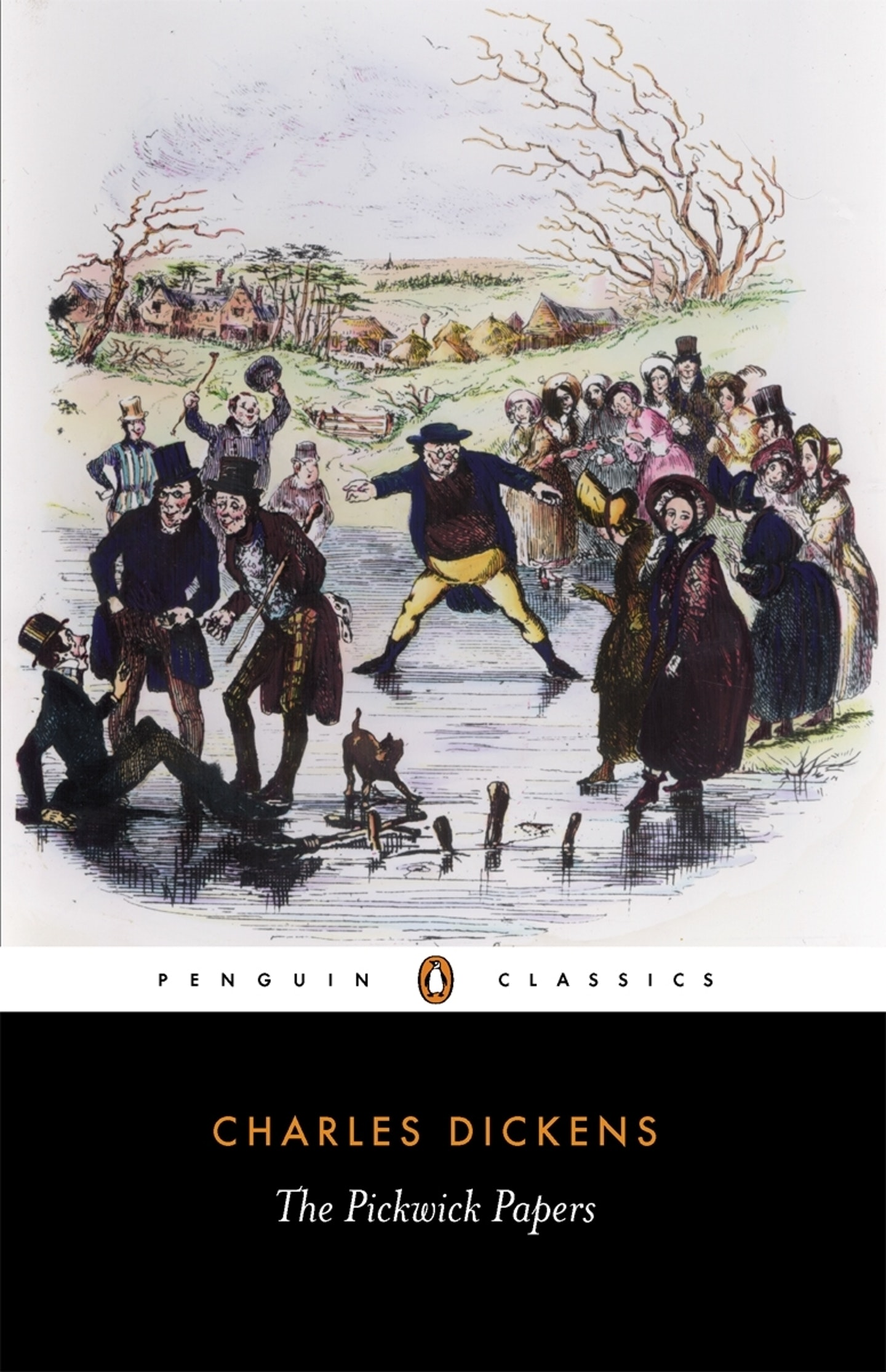 the early literary influence of charles dickens Though dickens was born too late to meet fielding, his predecessor had a profound impact on dickens' work henry fielding (april 22, 1707-oct 8, 1754) began his literary career due to financial distress at the time writing plays could be quite lucrative, so fielding turned his attention to drama his first.