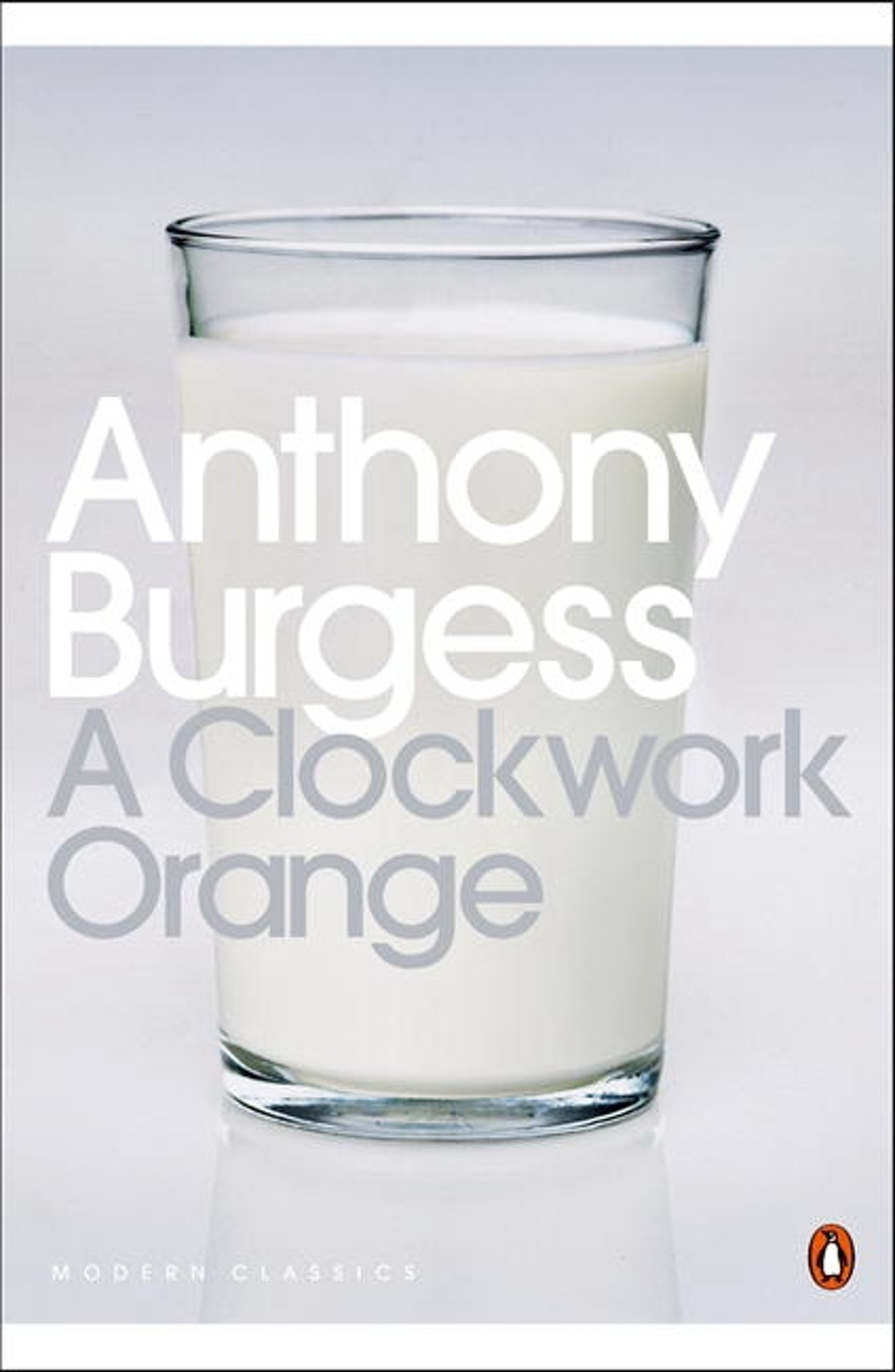 a clockwork orange penguin books