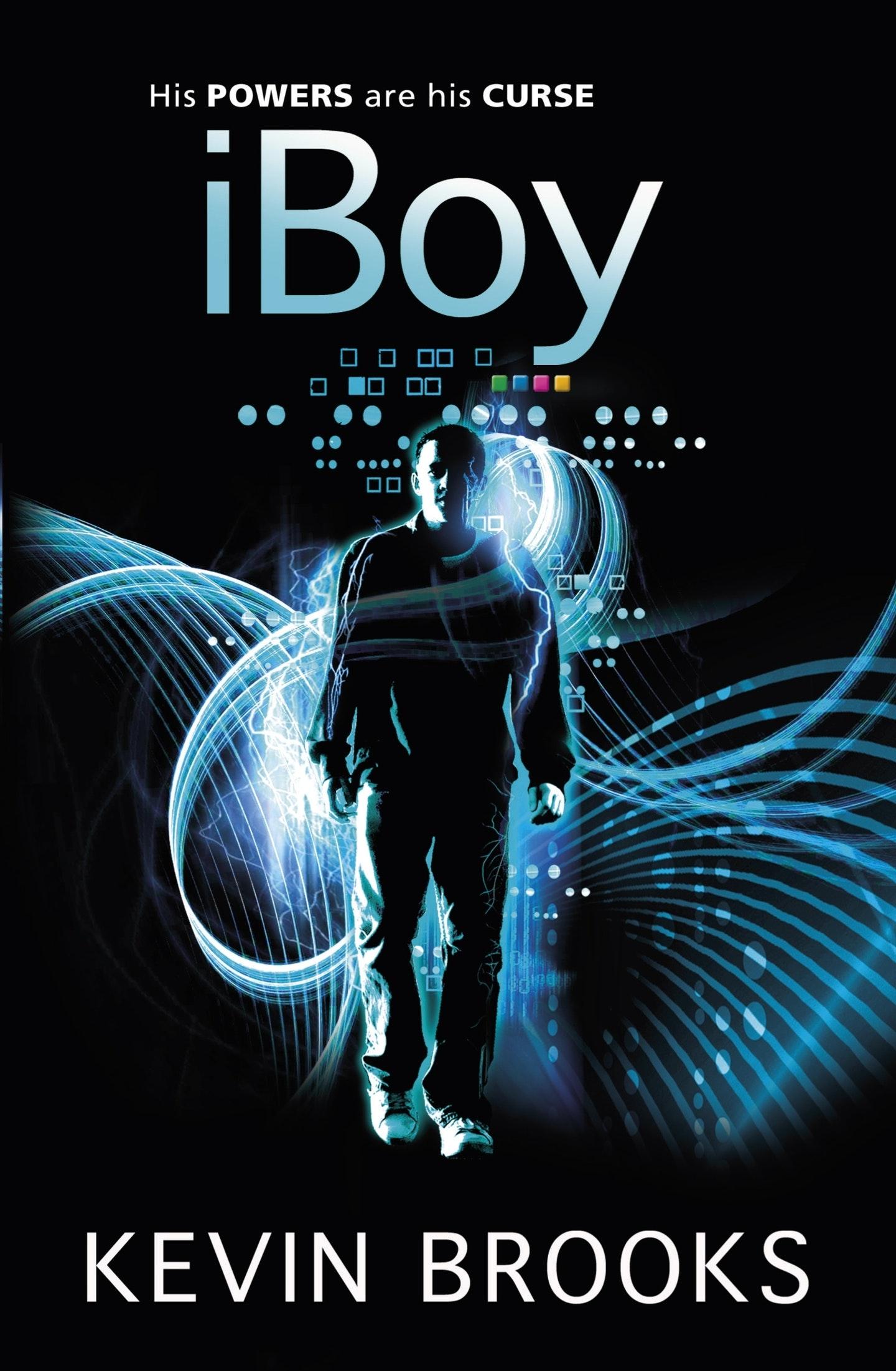 Iboy   Penguin Books New Zealand