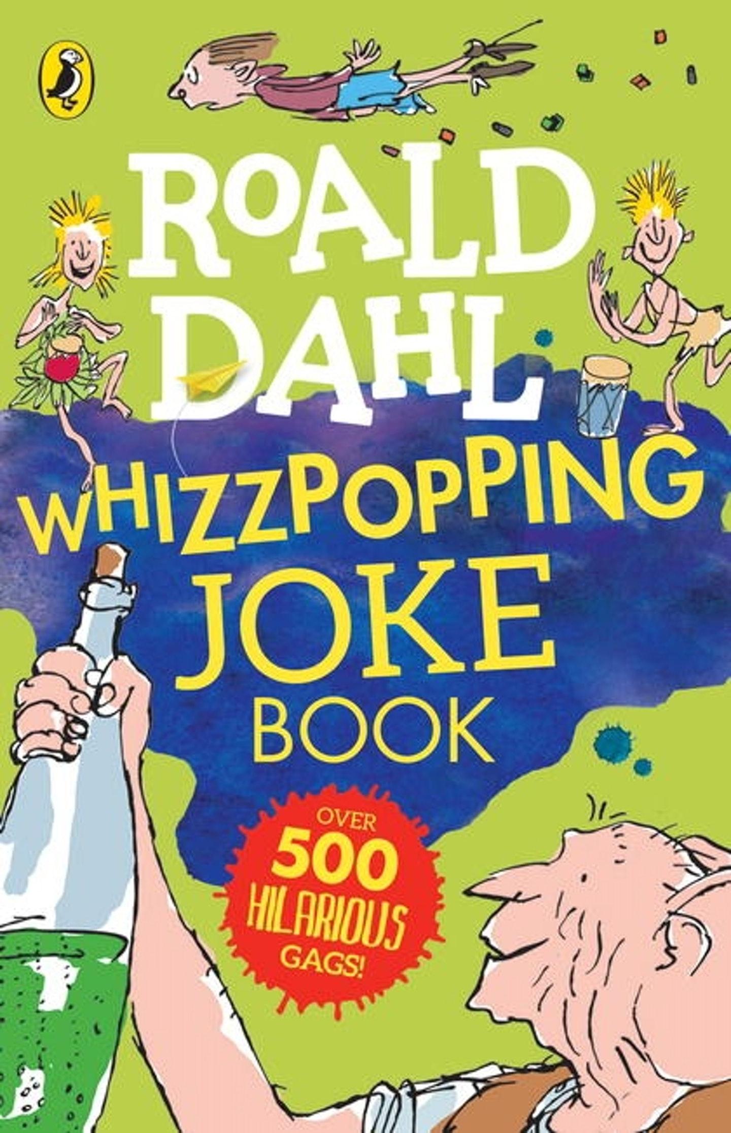Book Cover Inspiration Jokes : Roald dahl penguin books new zealand