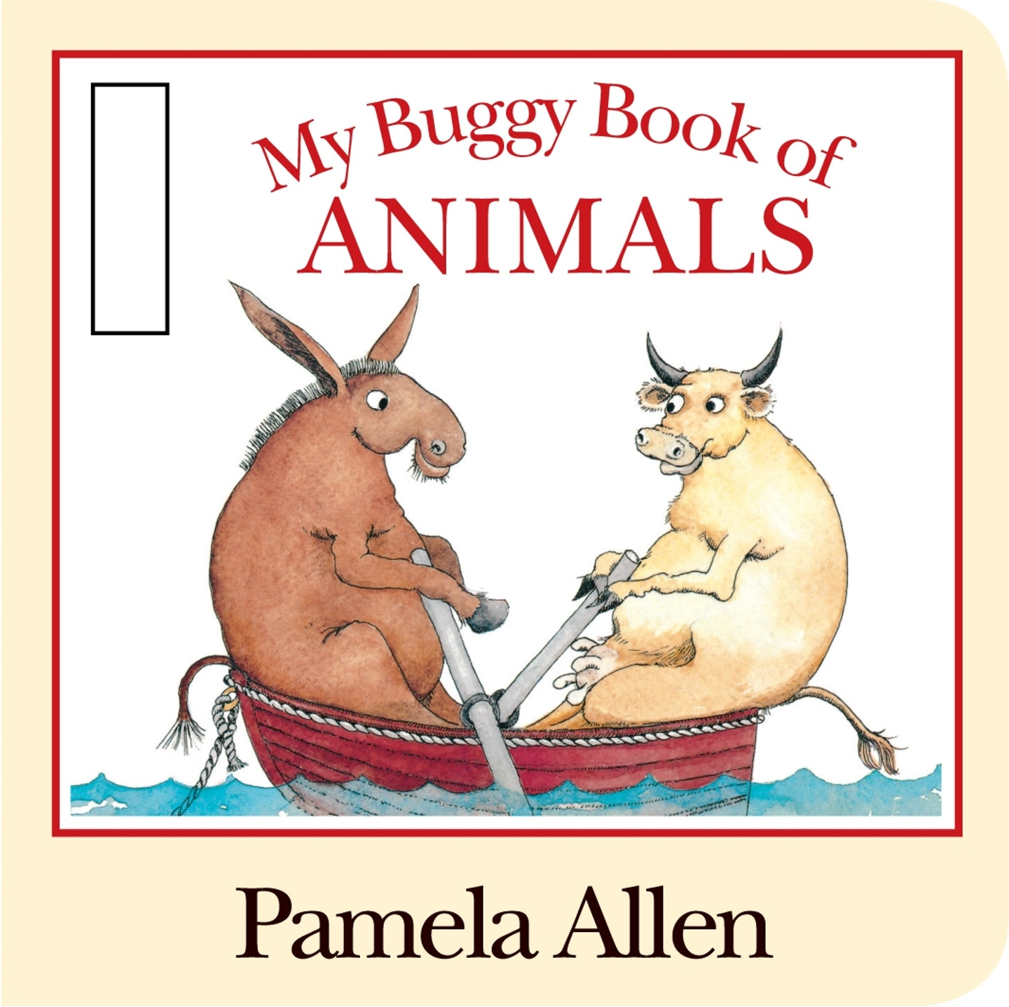 My Buggy Book of Animals : Penguin Books New Zealand