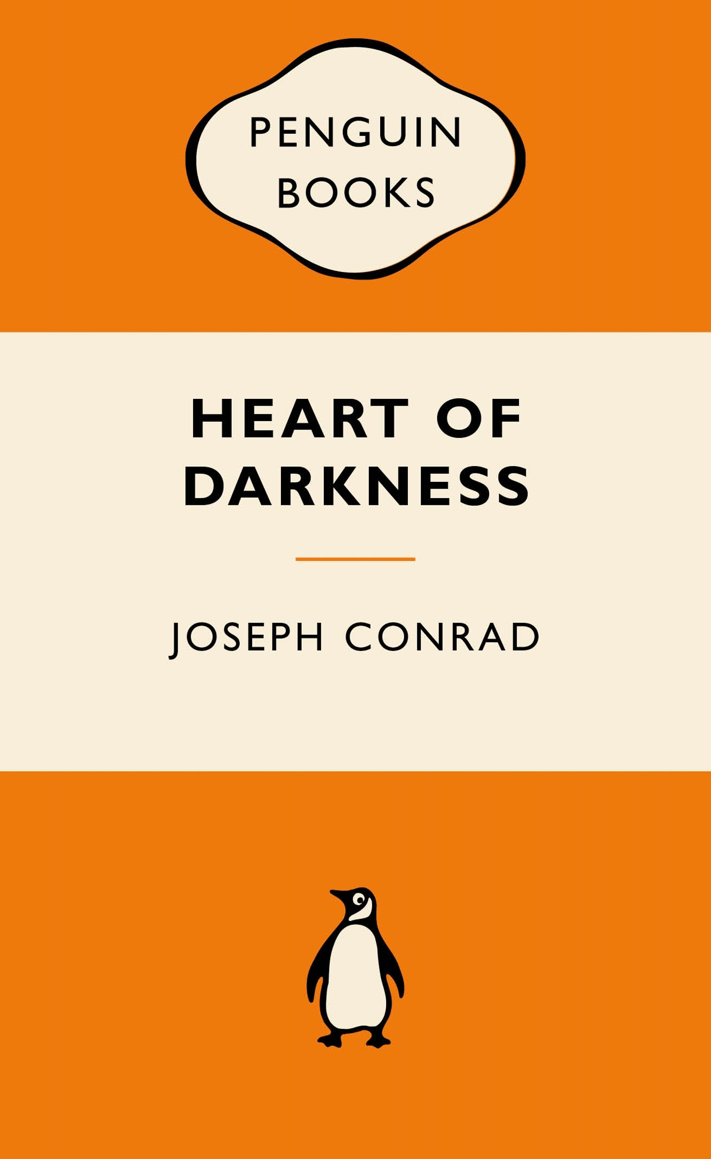 heart of darkness popular penguins penguin books