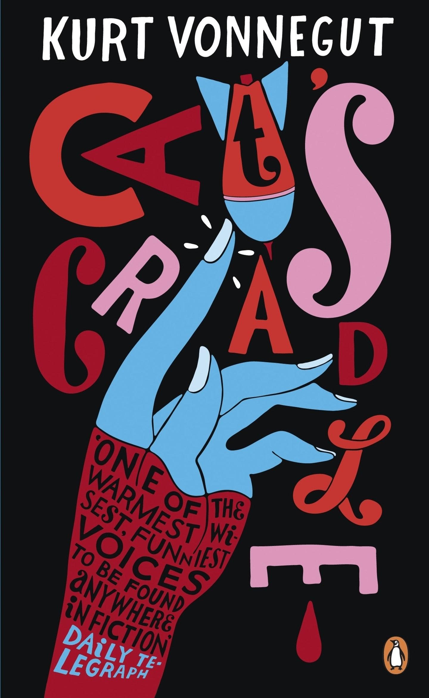cat s cradle books