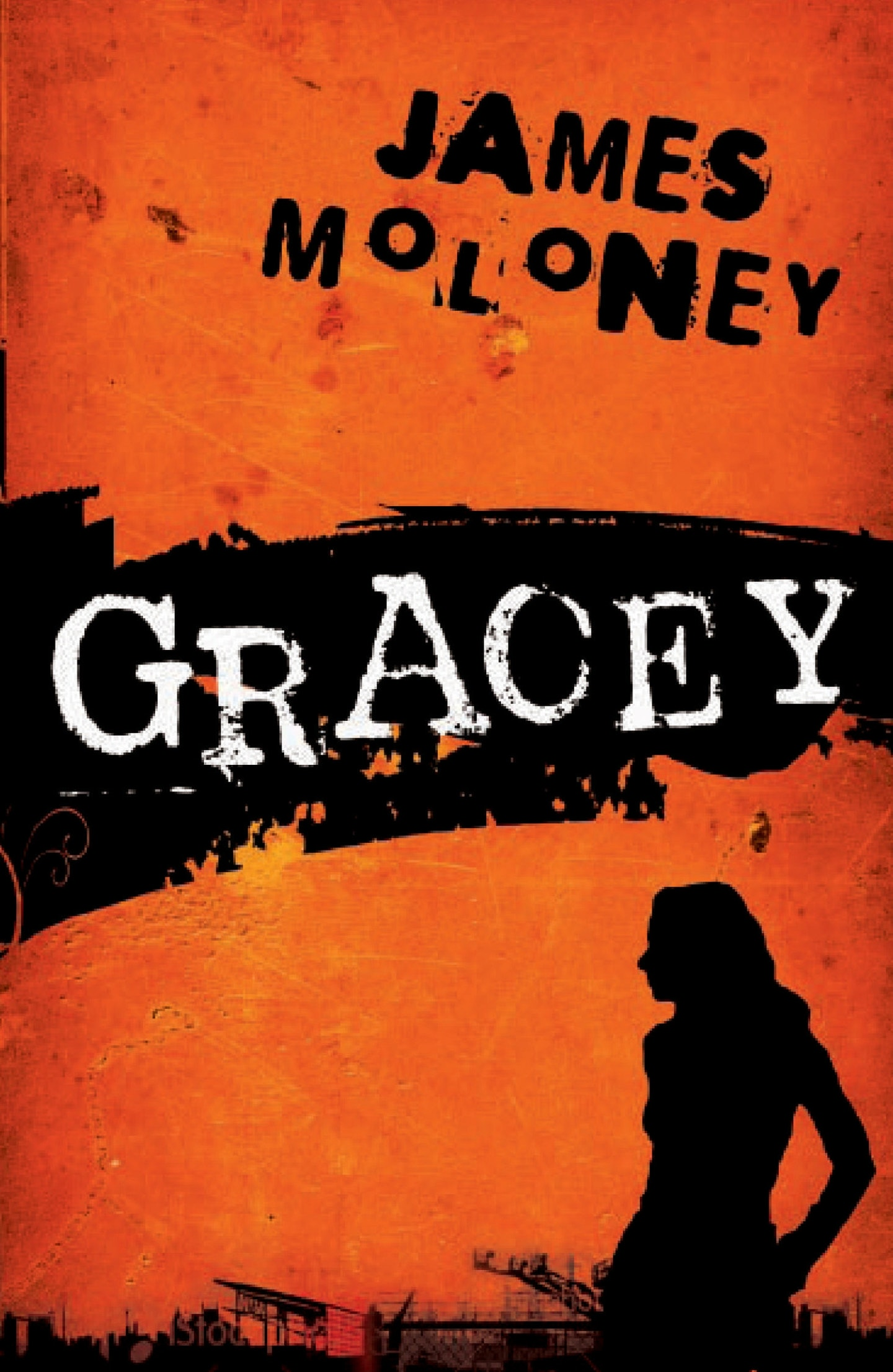 james moloney gracy Doungy by james moloney on the exterior it seems that dougy, the book, is all about racism however when you delve gracey has first training session.