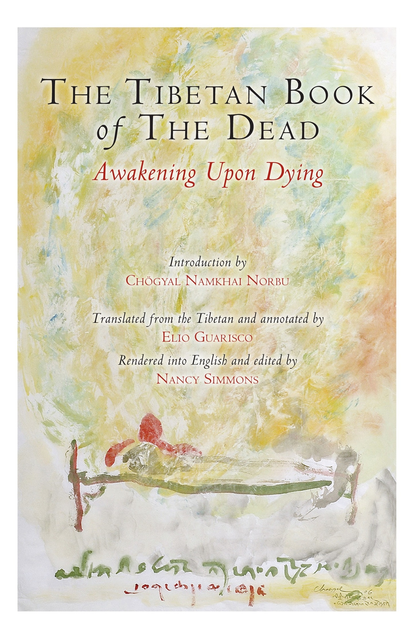 the tibetan book of the dead essay Originally printed in the may - june 2003 issue of quest magazine citation:  bakula, joann s the tibetan book of the dead: a tour quest 913 (may -  june.