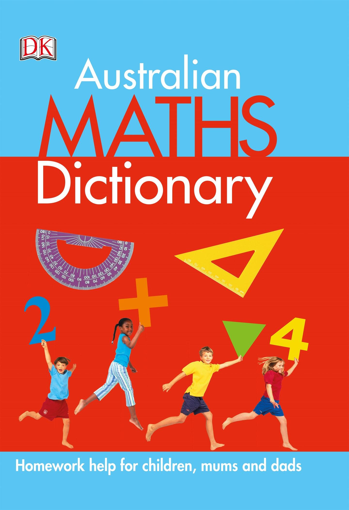 Book Covers For School Australia : Australian maths dictionary penguin books new zealand