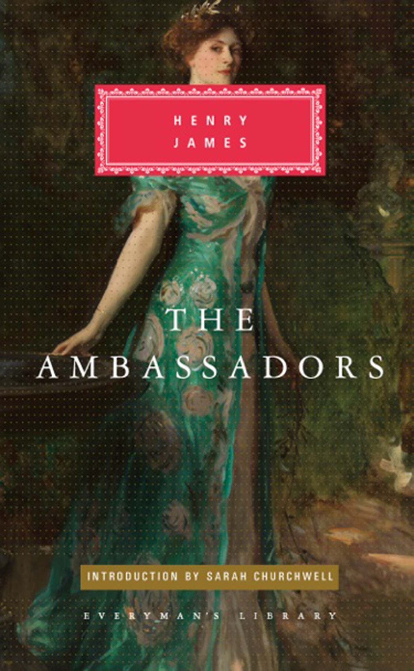the concepts of home in the ambassadors a novel by henry james Henry james (1843-1916) was an american-born writer, regarded as one of the key figures of 19th-century literary realism he was the son of henry james, sr, a clergyman, and the brother of philosopher and psychologist william james and diarist alice james.