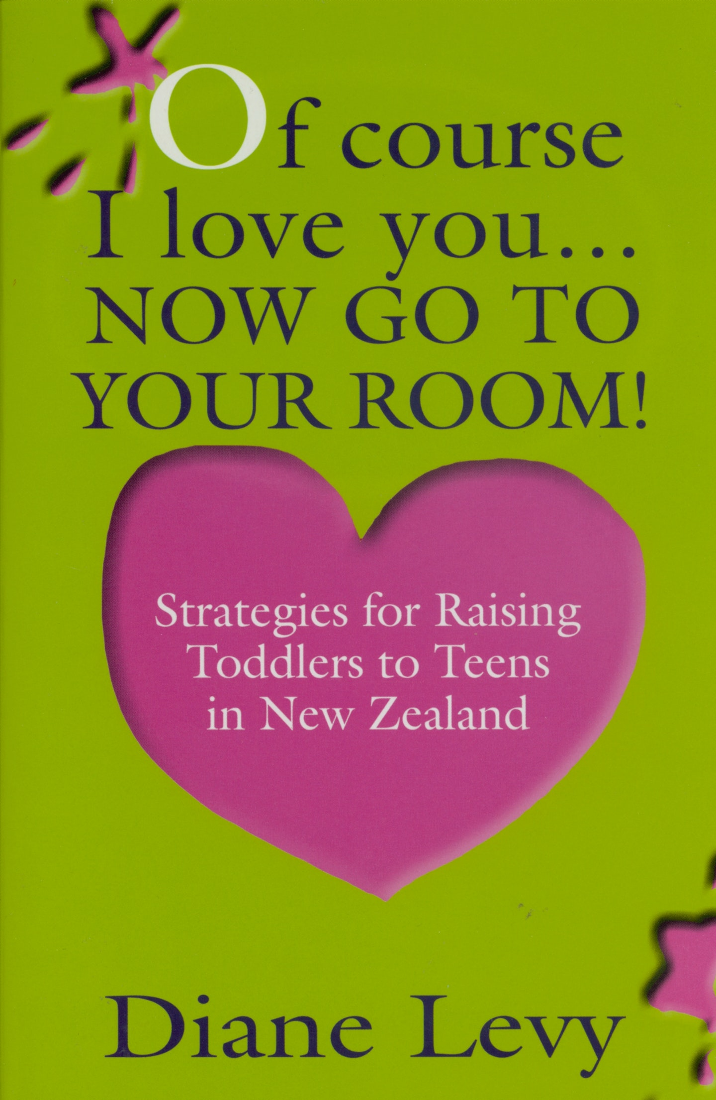 of course i love you now go to your room penguin. Black Bedroom Furniture Sets. Home Design Ideas