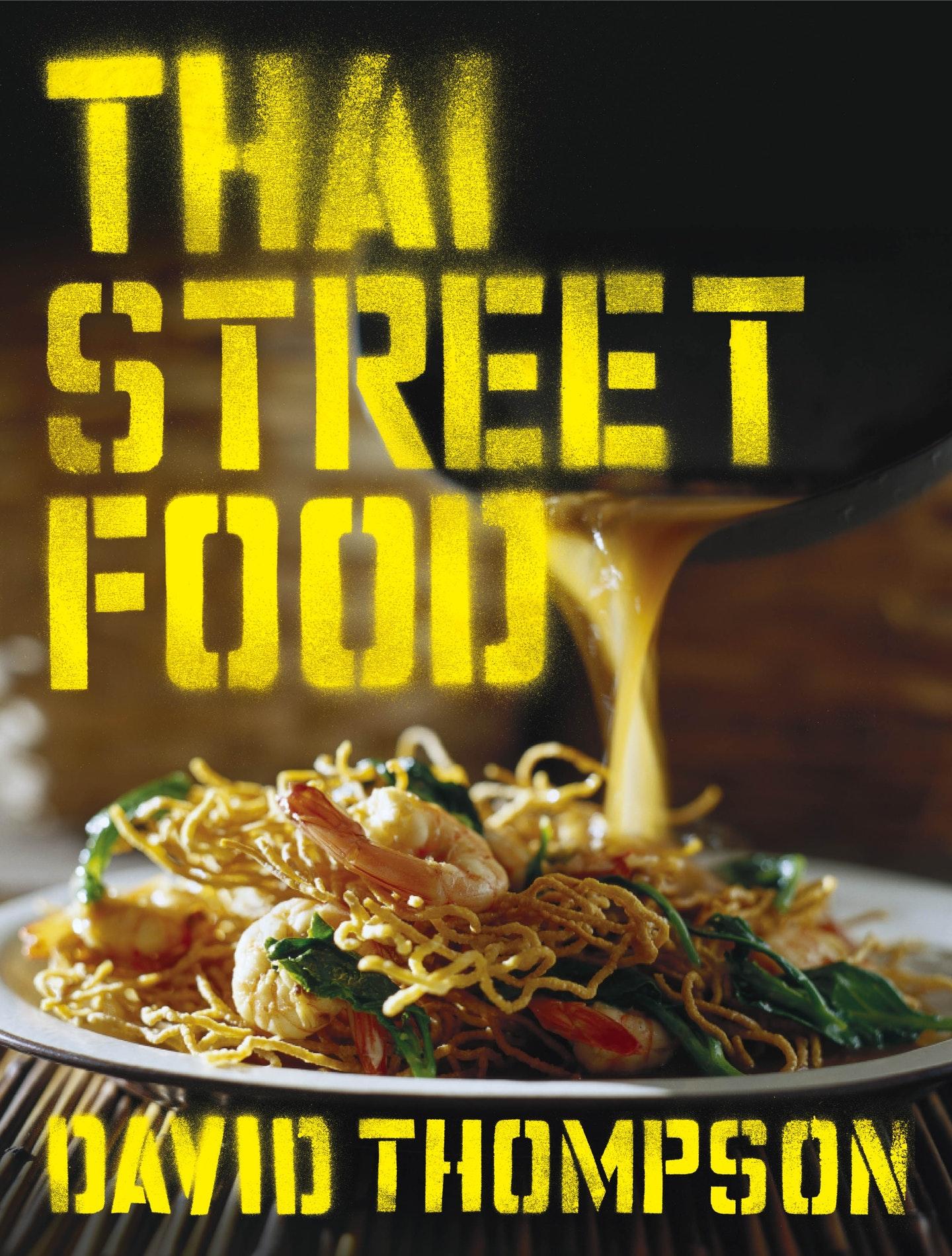 Fast Food Nation Book Cover : Thai street food penguin books australia