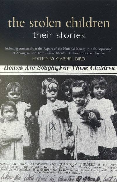 The Stolen Children
