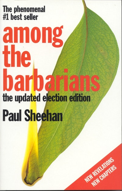 Among The Barbarians