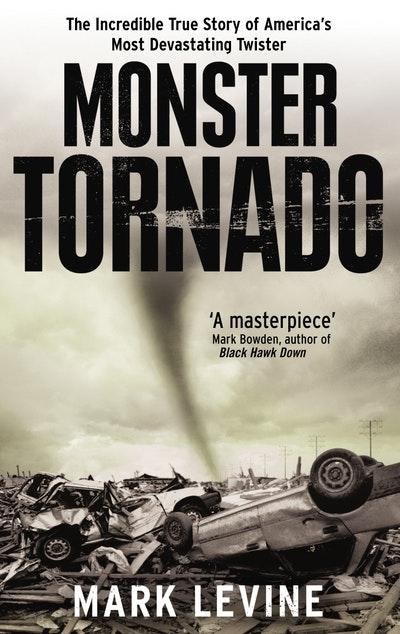 Monster Tornado